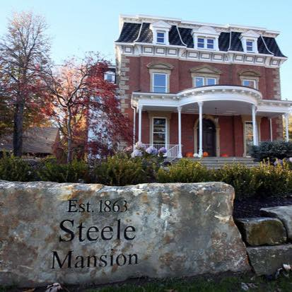Steele Mansion2